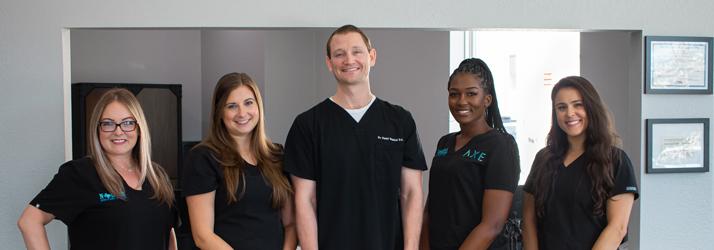 Chiropractic Allen TX Staff at Allen Advanced Chiropractic
